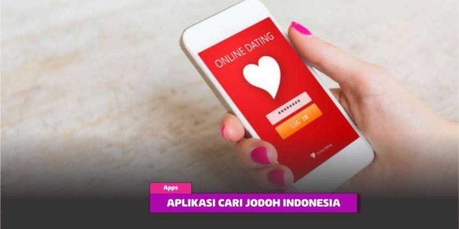 Aplikasi Cari Jodoh Indonesia Gratis di HP Android