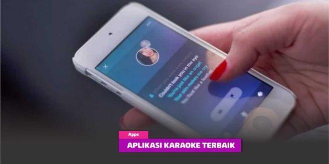 8 Aplikasi Karaoke Terbaik dan Gratis di HP Android