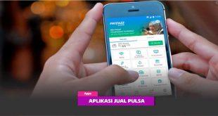 10 Aplikasi Jual Pulsa Terbaik Untuk Android