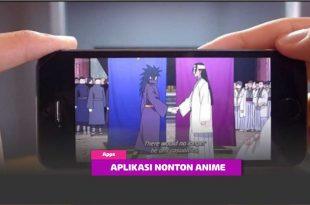 14 Aplikasi Nonton Anime Sub Indo Di Smartphone Android