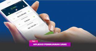 Aplikasi Peminjaman Uang